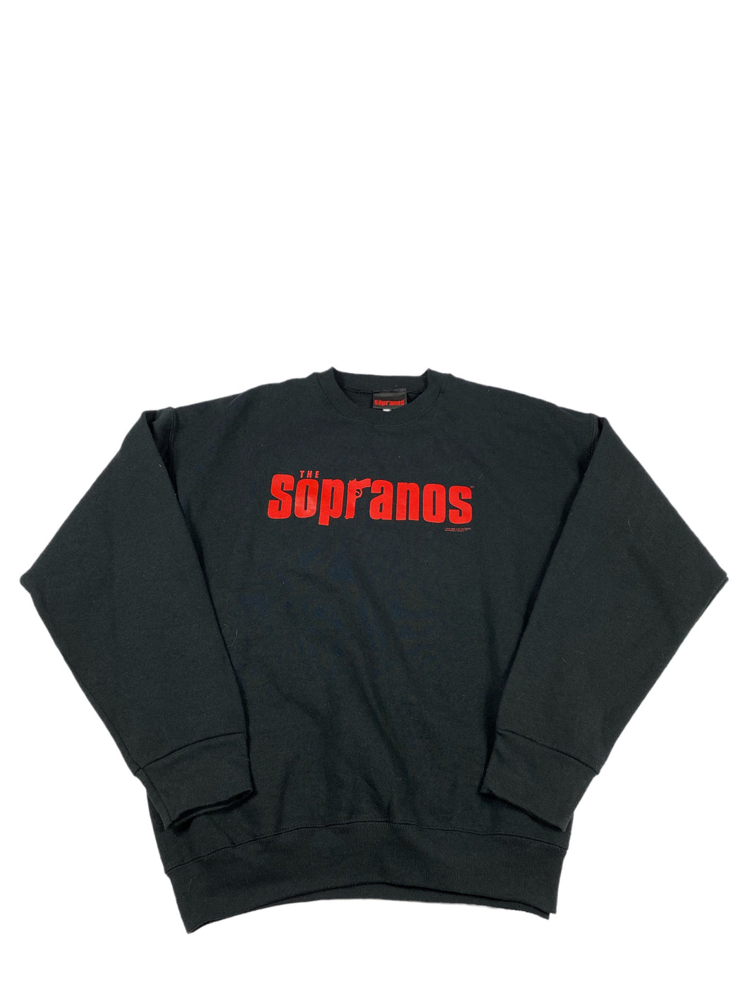 The Sopranos Crewneck