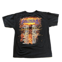 Load image into Gallery viewer, 2000 Pantera Tour Tee