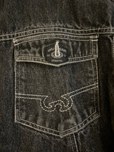 Load image into Gallery viewer, Wu Wear Denim Jacket