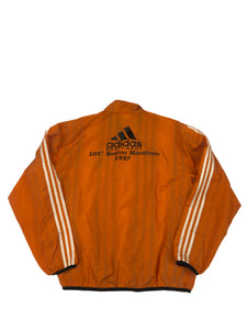 1997 Boston Marathon 3M Adidas Windbreaker