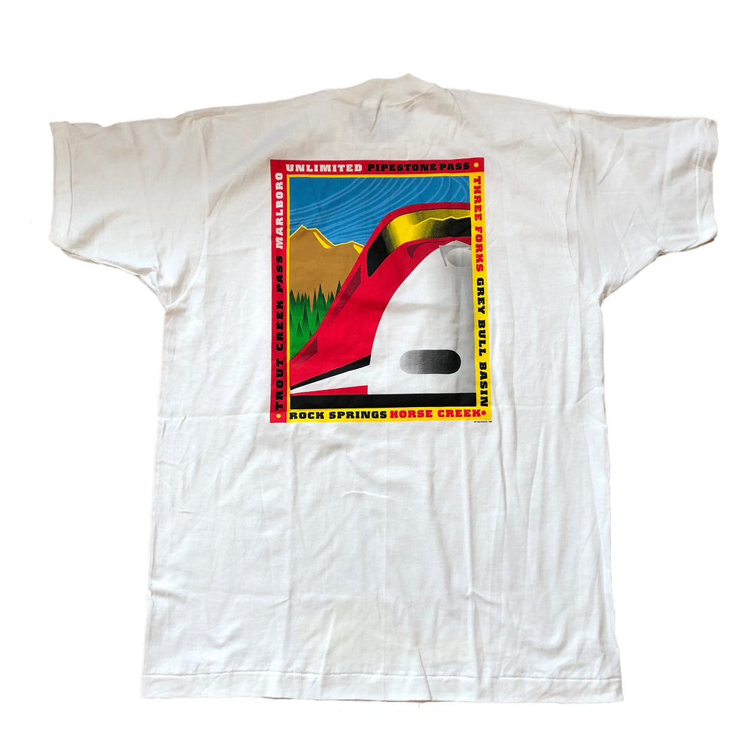 Marlboro Unlimited Pocket Tee