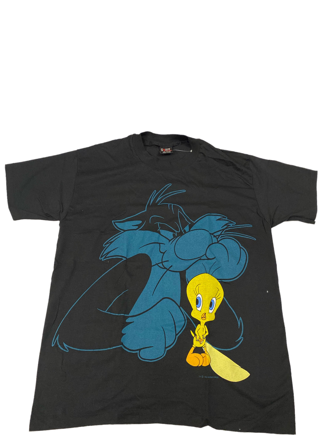 Tweety and Sylvester Tee