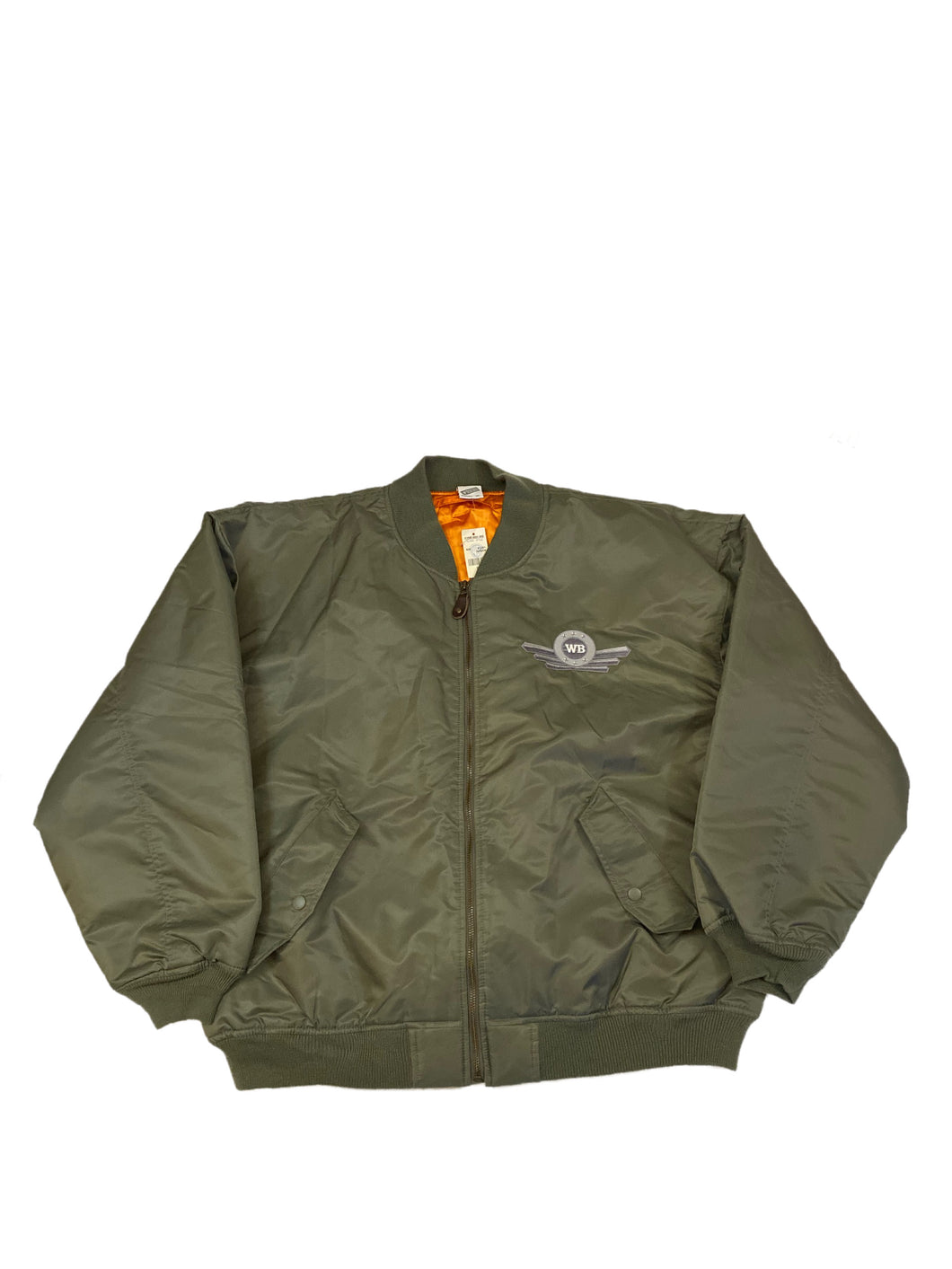 Looney Tunes Flight Jacket