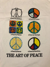 Load image into Gallery viewer, The Art of Peace Tee