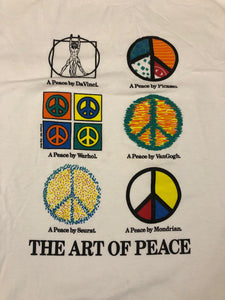The Art of Peace Tee