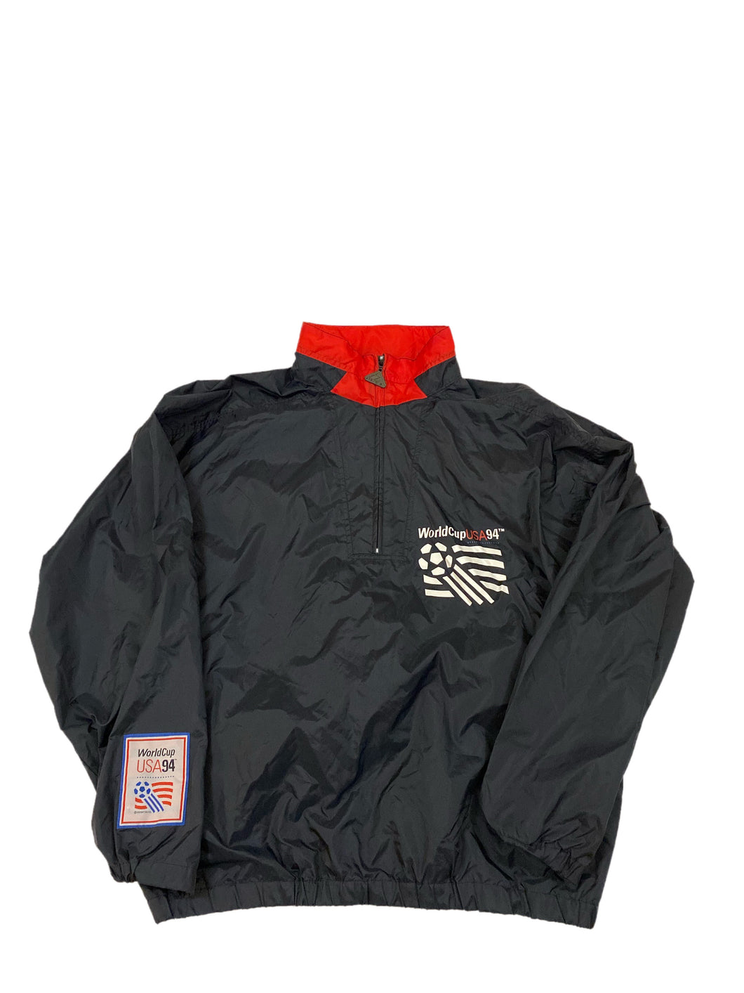 1994 World Cup Anorak