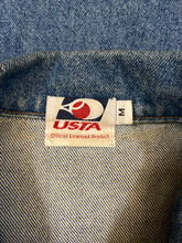 Load image into Gallery viewer, '96 US Open Denim Jacket