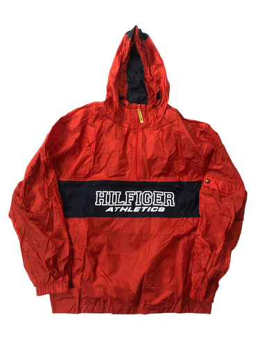 Packable Tommy Hilfiger Athletics Windbreaker