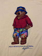 Load image into Gallery viewer, Polo Bear Tee