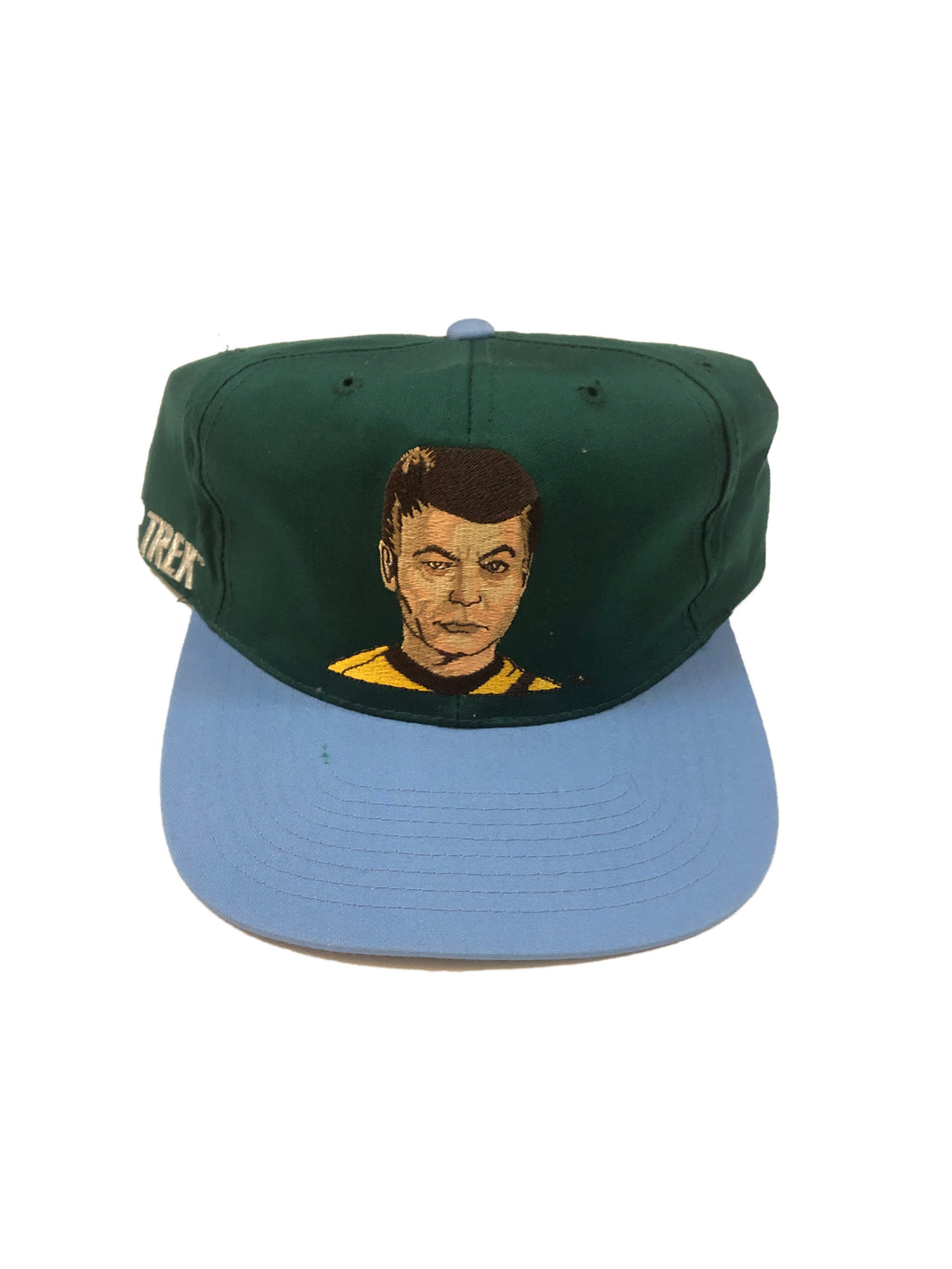 Star Trek Blockhead Snapback