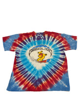 Load image into Gallery viewer, Grateful Dead Snowboarding Bears Tee