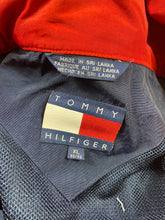 Load image into Gallery viewer, Tommy Hilfiger Spellout Jacket