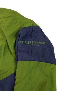 Nike Air Jordan Collection Windbreaker