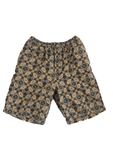 J Crew Linen/Cotton Shorts