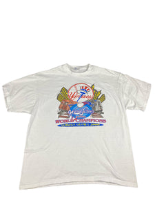 2000 Subway Series Tee