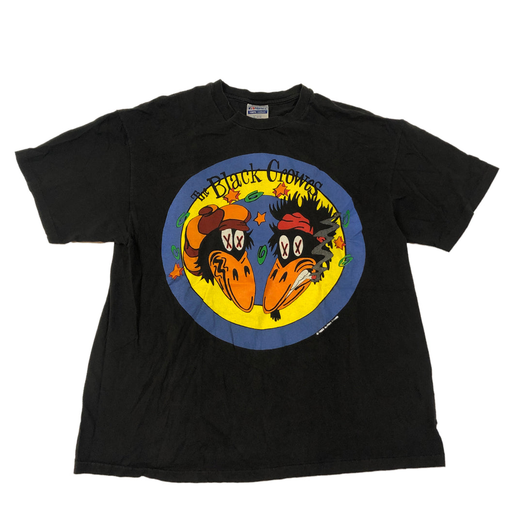 The Black Crowes Tour Tee