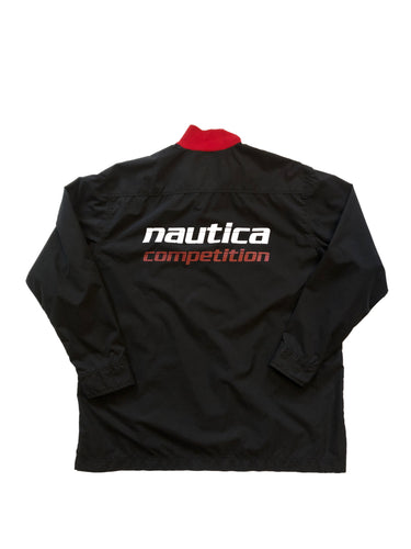 Nautica Competition Windbreaker