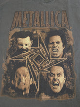 Load image into Gallery viewer, '97-'98 Metallica Tour Tee