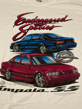 Load image into Gallery viewer, Chevy Impala Tee