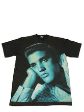 Load image into Gallery viewer, Elvis Presley Pointillism Tee