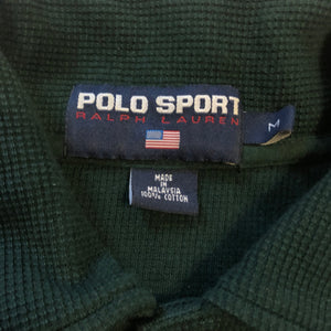 Polo Sport Thermal Long Sleeve