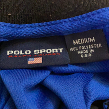 Load image into Gallery viewer, Polo Sport Cycling Jersey