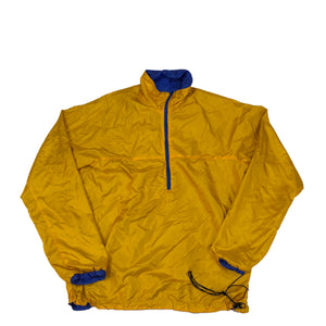 Reversible LL Bean Anorak