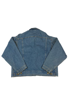 '96 US Open Denim Jacket