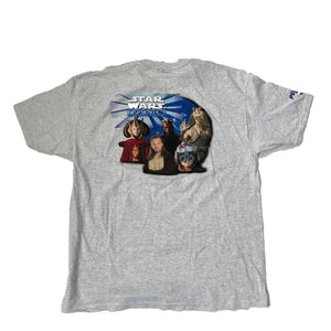 Star Wars Episode One Promo Tee
