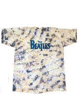 Load image into Gallery viewer, The Beatles Tie-Dye