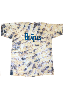 The Beatles Tie-Dye