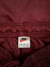 Load image into Gallery viewer, Maroon Nike Track Pants