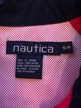 Load image into Gallery viewer, Nautica Challenge Windbreaker