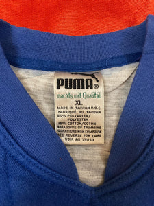 Puma Sports Supplier Insulated Long Sleeve