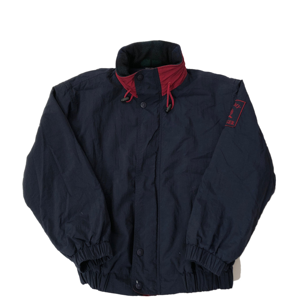 Tommy Hilfiger Fleece Lined Jacket