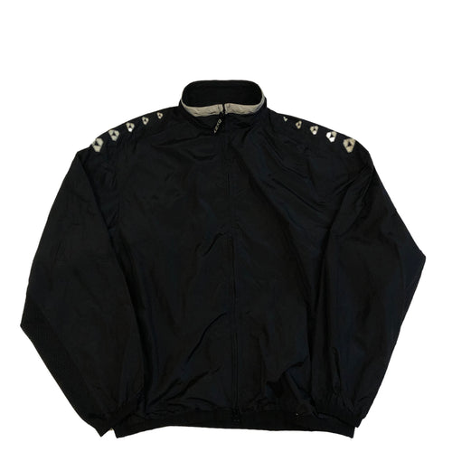 DKNY 3m Tech Equipment Windbreaker