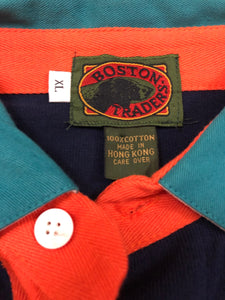 Boston Traders Rugby