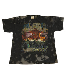 Load image into Gallery viewer, Led Zeppelin Hammer of the Gods Tee