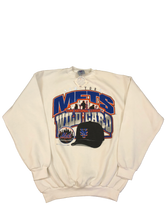 Load image into Gallery viewer, New York Mets Crewneck