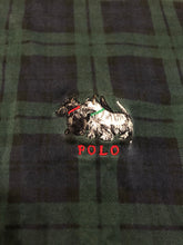 Load image into Gallery viewer, Ralph Lauren Scottish Terrier Polo