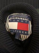 Load image into Gallery viewer, Tommy Hilfiger Turtle Neck Sweater