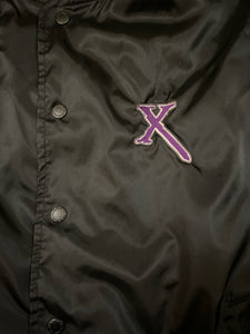 Xena Warrior Princess Satin Jacket