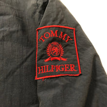Load image into Gallery viewer, Tommy Hilfiger Fleece Lined Jacket