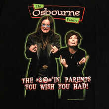 Load image into Gallery viewer, The Osbourne Family Tee