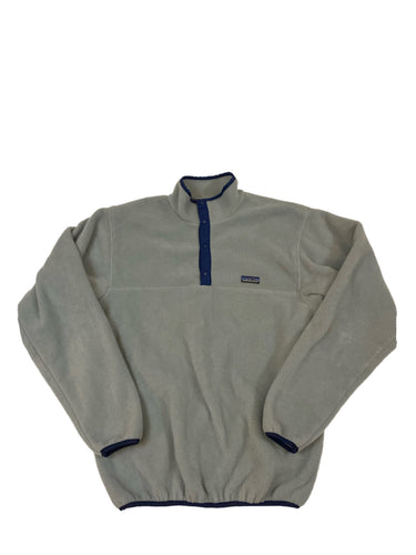 Patagonia Snap Button Fleece