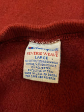 Load image into Gallery viewer, Champion Reverse Weave Crewneck