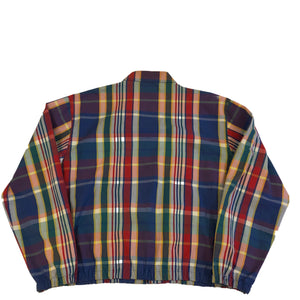 Plaid Polo Ralph Lauren Jacket