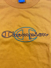 Load image into Gallery viewer, Champion Logo Tee