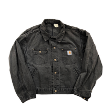 Load image into Gallery viewer, Carhartt Denim Jacket