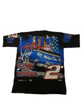 Load image into Gallery viewer, Rusty Wallace Miller Lite Tee